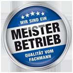 Qualitätssiegel Kfz-Meisterbetrieb